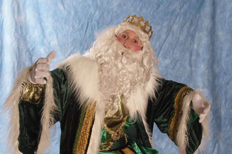 Koko producciones - Papa Noel y Reyes